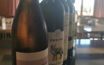 Wine & Dine mit Jazzband Hillmen