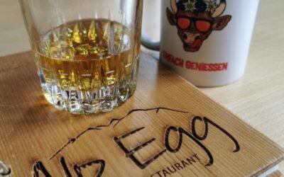 03.09.2020 Whisky Dinner