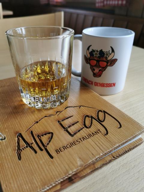 Whisky Dinner
